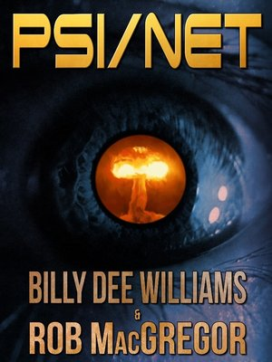 cover image of PSI/Net