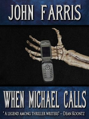 cover image of When Michael Calls