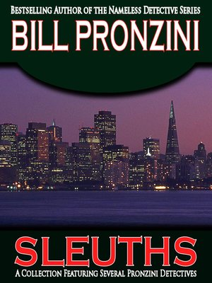 cover image of Sleuths