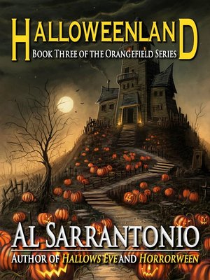 cover image of Halloweenland