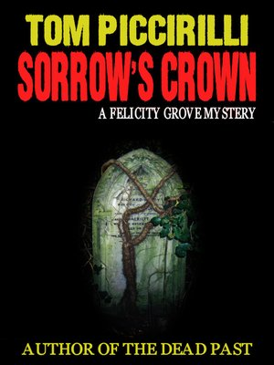 cover image of Sorrow's Crown