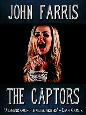 cover image of The Captors