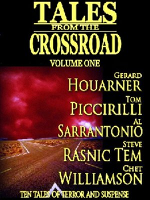 cover image of Tales from the Crossroad, Volume 1