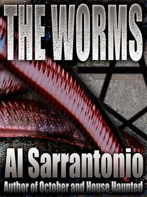 cover image of The Worms