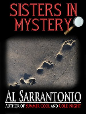 cover image of Sisters in Mystery