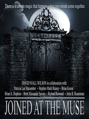 cover image of Joined at the Muse
