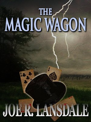 cover image of The Magic Wagon