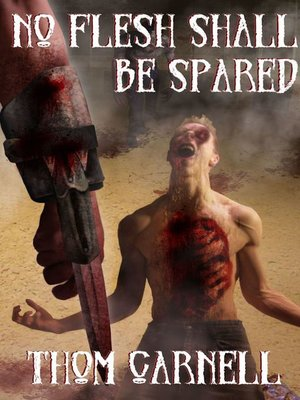 cover image of No Flesh Shall be Spared