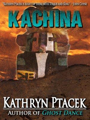 cover image of Kachina