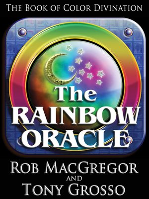 cover image of The Rainbow Oracle