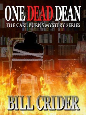 cover image of One Dead Dean