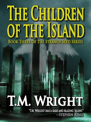 cover image of The Children of the Island