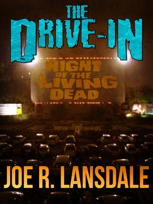 cover image of The Drive-In