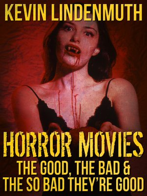 cover image of Horror Movies