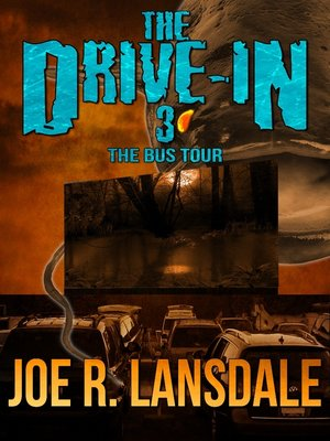 cover image of The Drive-In 3