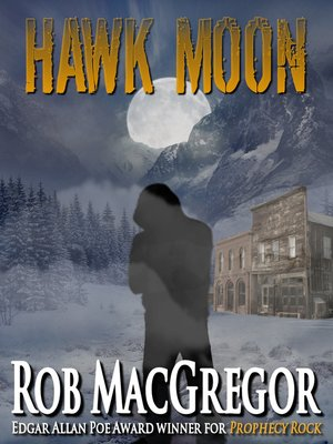 cover image of Hawk Moon