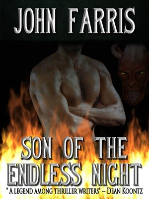 cover image of Son of the Endless Night