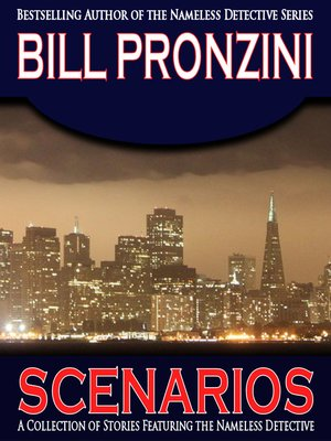 cover image of Scenarios