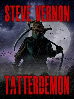 cover image of Tatterdemon