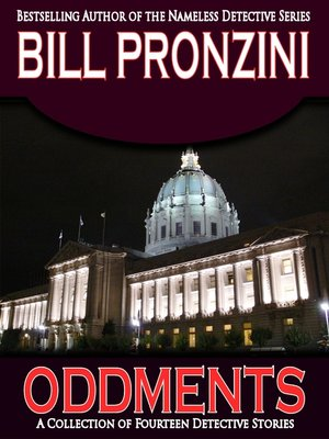 cover image of Oddments