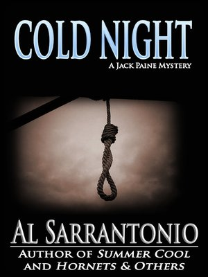 cover image of Cold Night