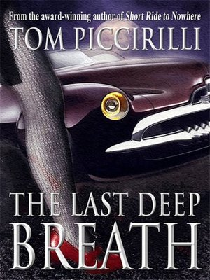 cover image of The Last Deep Breath