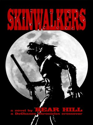 cover image of Skinwalkers