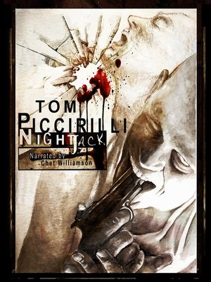 cover image of Nightjack