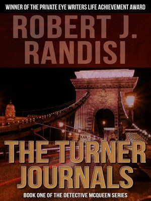 cover image of The Turner Journals