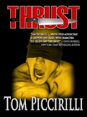 cover image of Thrust