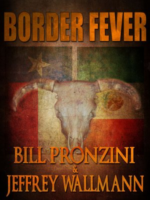 cover image of Border Fever