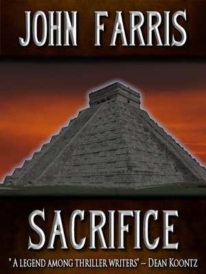 cover image of Sacrifice