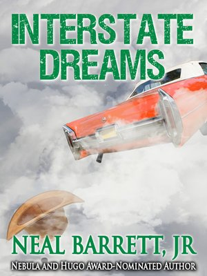 cover image of Interstate Dreams