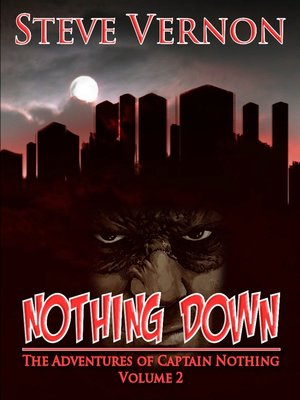 cover image of Nothing Down