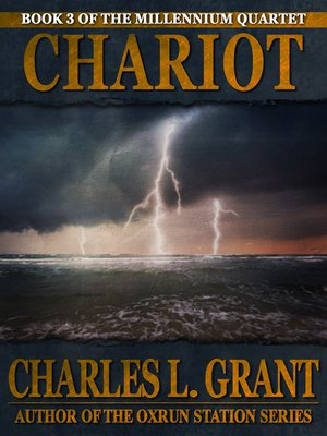 cover image of Chariot