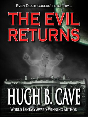 cover image of The Evil Returns