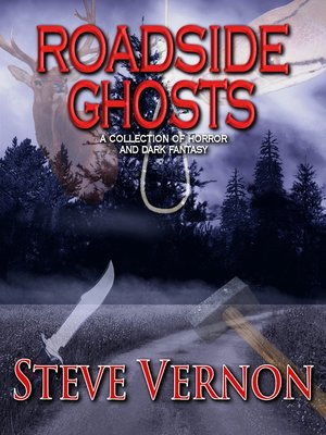 cover image of Roadside Ghosts