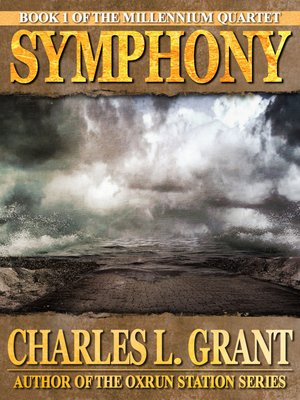 cover image of Symphony