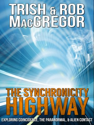 cover image of The Synchronicity Highway