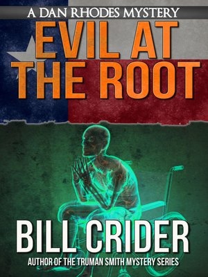 cover image of Evil at the Root