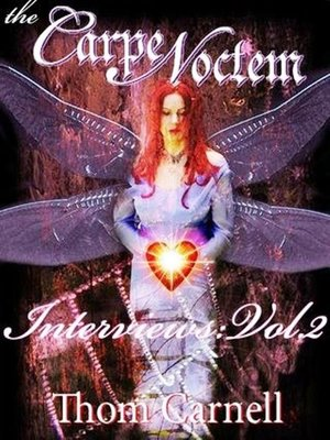 cover image of The Carpe Noctem Interviews, Volume 2