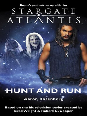 cover image of Hunt and Run
