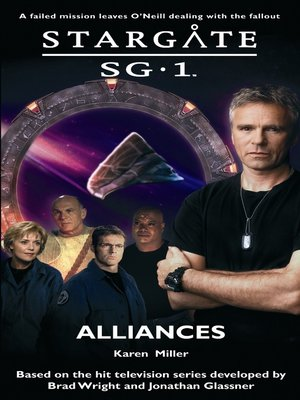 cover image of Alliances