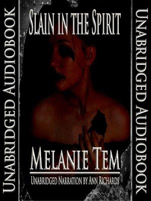 cover image of Slain in the Spirit
