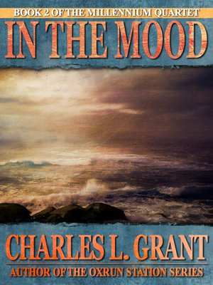 cover image of In the Mood