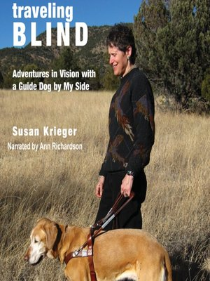 cover image of Traveling Blind