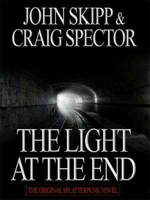 cover image of The Light at the End