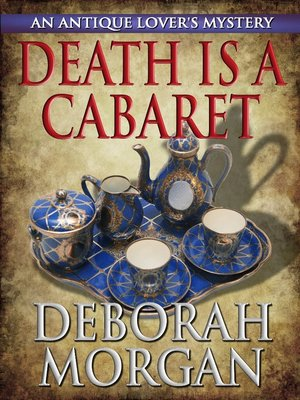 cover image of Death Is a Cabaret