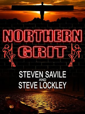 cover image of Northern Grit