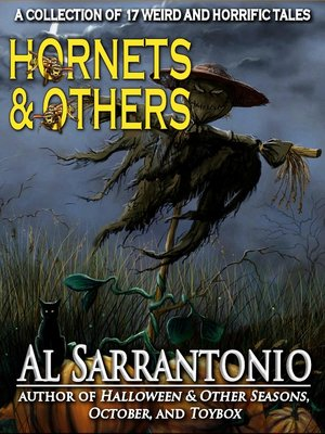 cover image of Hornets & Others